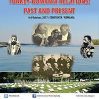 Turkey-Romania relations Past and Present