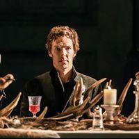 NT Live Hamlet (encore)