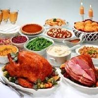 CLOSED - Happy Thanksgiving