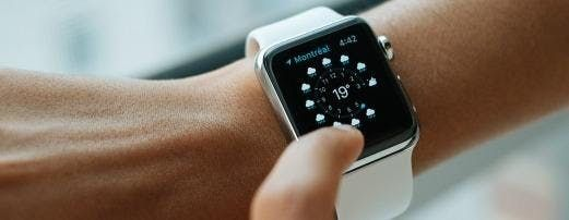 Develop a Successful Wearable Tech Startup Business Today Calgary - Entrepreneur Smartwatch - Workshop - Bootcamp - Virtual Class - Seminar - Training - Lecture - Webinar - Conference - Course