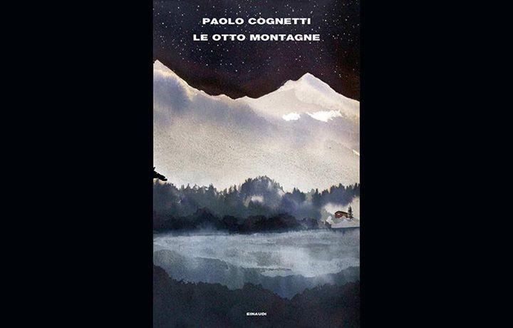 Paolo Cognetti e Le Otto Montagne da Modusvivendi