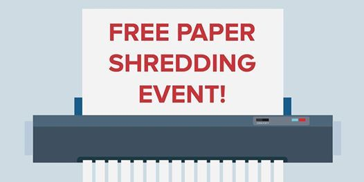 Free Paper Shredding Event with LEA! - in Lincoln at Lincoln