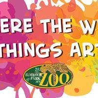 Where the Wild Things Art