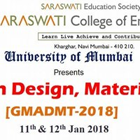 Global Meet on Advances in Design Materials&amp Thermal Engineering