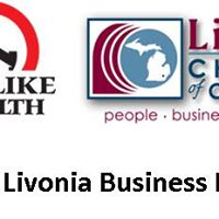 31st Livonia Business Expo