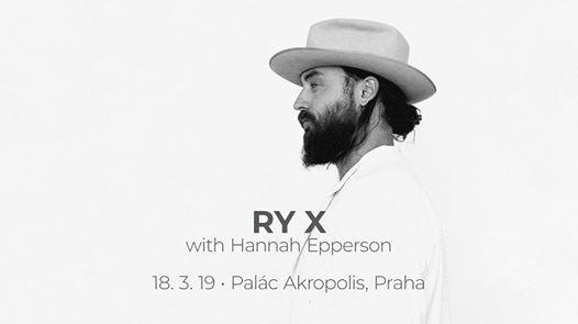 RY X (AU)