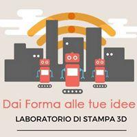Laboratorio di Stampa 3D