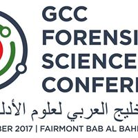 GCC Forensic Science Conference