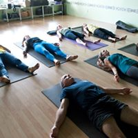Yoga Nidra with Suzanne Dong
