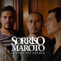 Sorriso Maroto na Spazio (CuritibaPR)