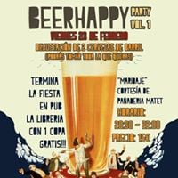 BeerHappy Party vol.1