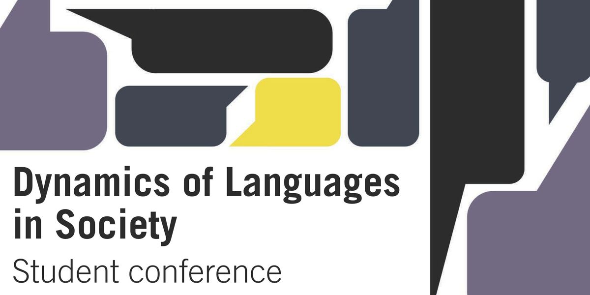 Dynamics of Language in Society