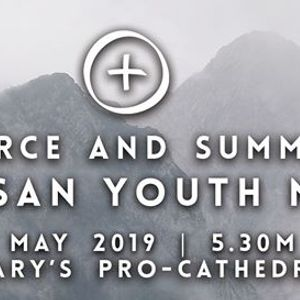 Diocesan Youth Mass