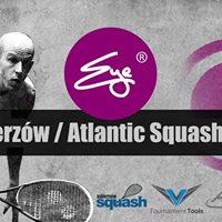 ZabierzwAtlantic Squash Tour kat. B vol. VII