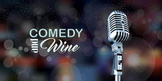 Charity Comedy Show & Wine Tasting at Fridays Creek Winery