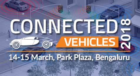 Connected Vehicles 2018