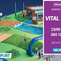 Vital Sport I Decathlon SBC