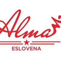 Nadaljevalni teaj kubanske salse pri Alma Eslovena