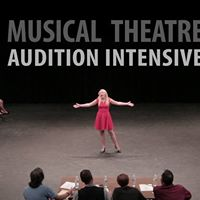 Musical Theatre Audition Prep Camp