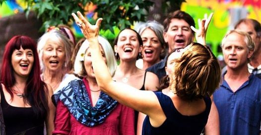 Auckland Sing the Camino Workshop with Jessie Vintila