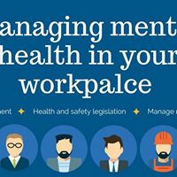 Managing mental health In your workplace
