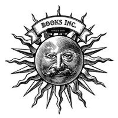 Books Inc. in Berkeley