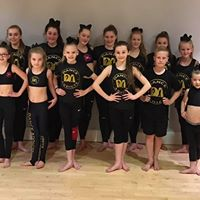 Dance Addicts Congleton Launch Party
