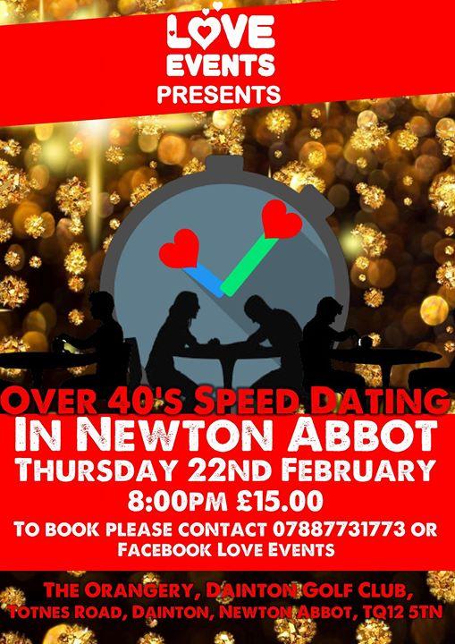 Nopeus dating Newton Abbot