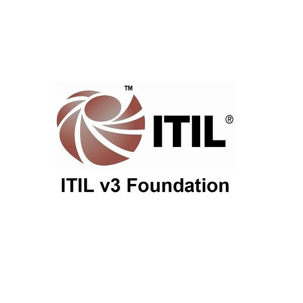 itil v3 foundation at bendigo bank cavite