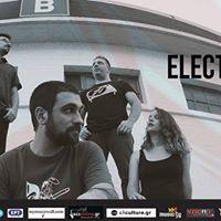 RSN electric quartet live  FAUST