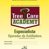 Roseville CA - Spanish Chipper Operator Specialist Workshop