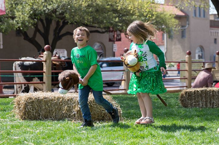 Cowtown Goes Green 2018