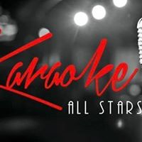 Karaoke Nights All Stars  Every Thursday  MODU