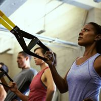 TRX Suspension Training Course - Raleigh NC