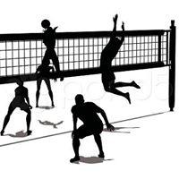 Volejbalov turnaj Memoril Martiny Hendrychov