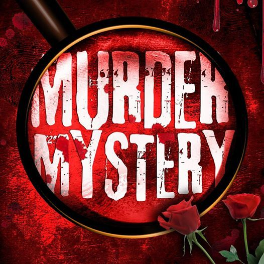 Mder Mystery Evening - SOLD OUT