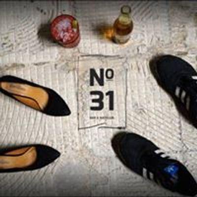No.31 - Bar & Natklub