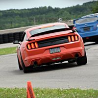 August 7th Mosport DDT track event Monday 1030 - 5pm 14 Event