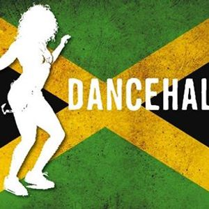 Workshop Dancehall by simone