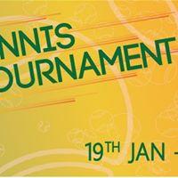 Mvenpick Tennis Tournament 2017