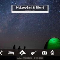 McLeodGanj &amp Triund