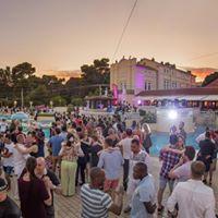 Croatian Summer Sensual Days and Salsa Festival (21.06 - 4.07)