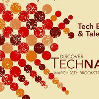 Discover TechNata-Tech Expo &amp Talent Hunt