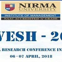 Anvesh Doctoral Research Conference in Management