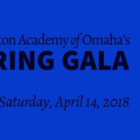 3rd Annual CAO Gala Joseph Pearce to Keynote