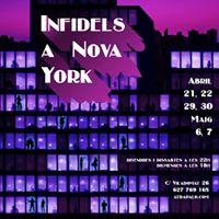 Infidels a Nova York