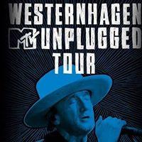 Westernhagen 2018 MTV Unplugged Tour