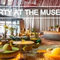 Sunday Chillout &amp Clubbing at NuBel - Museo Reina Sofia