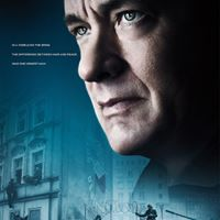 Bridge of Spies - Date Night Presented by Movies for Mommies