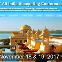 40th All India Accounting Conference
